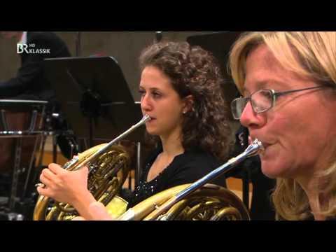 Internationaler Musikwettbewerb 2015 München - Preisträger-Konzert für Flöte