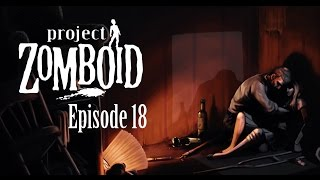 Project Zomboid 31.13 - Farming Basics - Episode 18