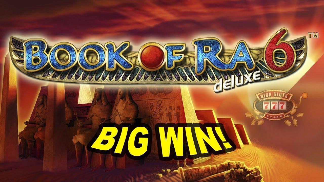 book of ra big win 2019
