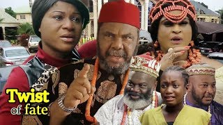 Twist Of Fate 3&4 - 2018 Latest Nigerian Nollywood Movie/African Movie/Royal Movie Full HD