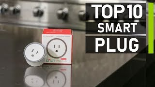 Top 10 Best Smart WiFi Plug to Make Your Home Smarter