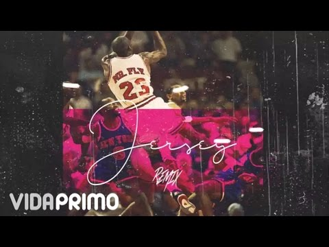 Anuel AA X Sou - Jersey (Remix) ft. Noriel, Brytiago, Yomo, Gotay, Miky Woodz y Mas [Official Audio]