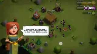 Clash Of Clans Ultimate Gems Mod: Project Lord Sasi By Napoleon Jr.