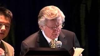 IGLESIA:JESUS ES MI SALVADOR Y SEÑOR-MENSAJE DEL PASTOR WILKERSON (PROFECIA PARA EL PERU)