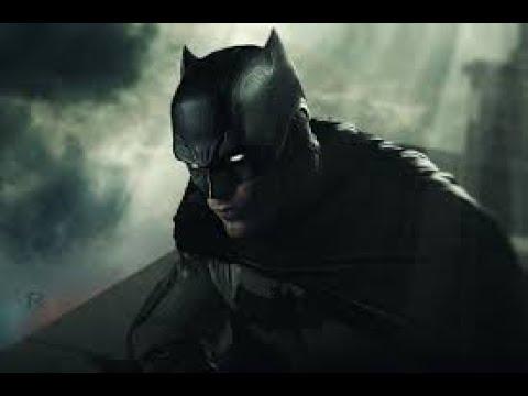 The Batman Trailer Starring #RobertPattinson #Batman #MattReeves