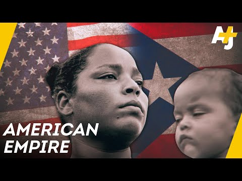 How The U.S Leaves Behind Its Own American Territories | AJ+