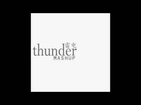 EXO Thunder [MASHUP]