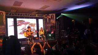 Concierto Acustico de Jesse y Joy en Puerto Rico thumbnail