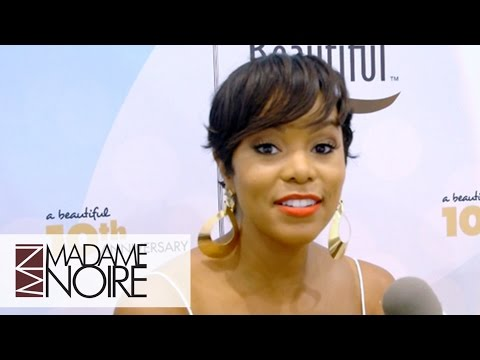 LeToya Luckett Talks Playing Dionne Warwick In Upcoming Biopic & Shares Tips For Flawless Skin