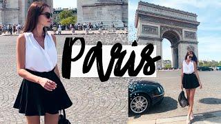 Париж карма все не по плану выходные в Париже Sisterbrothertrip
