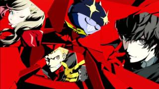 """Persona 5 (First Time): Mementos Mission: """"A Mother's Aggression"""""""