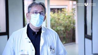 Soignants en gériatrie, pourquoi se vacciner contre la grippe ? Par le Dr Christophe Trivalle