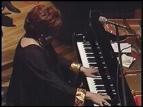 Shirley Horn & Trio - Wave - Heineken Concerts 99