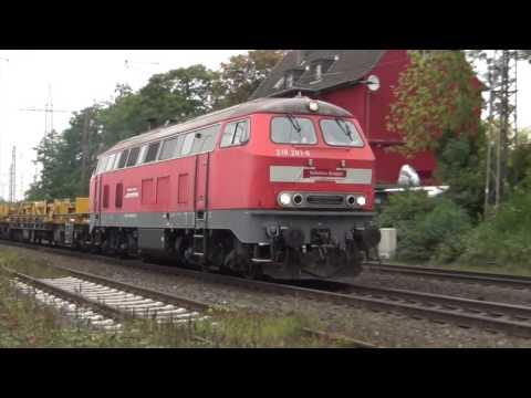 DB   Ruhr Valley Rails   October 2015