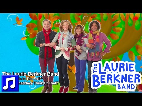 What Falls In The Fall? By The Laurie Berkner Band
