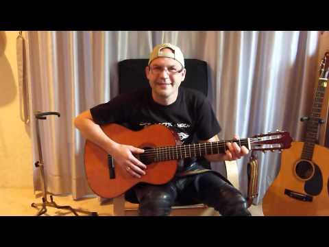 Axel mit dem Axel lied von MK