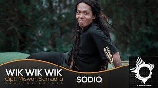 Sodiq Monata - Wik Wik Wik (Music Visualizer)