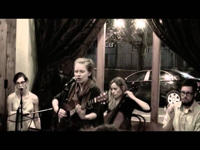 Anne-Marie Sanderson - 'Endless Eyes'