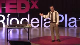 Origen | Charles Darwin | TEDxRiodelaPlataED