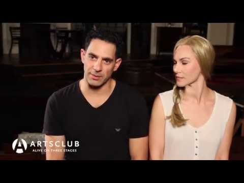 DISGRACED  with Patrick Sabongui & Kyra Zagorsky