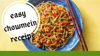 #chowmeins #spicy #Tasty   ....Easy to make   ||Delicious|| Tasty.
