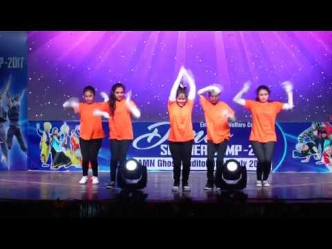Theme Dance on Maa -Aaja Sanj Hui(Rang de bashanti).....