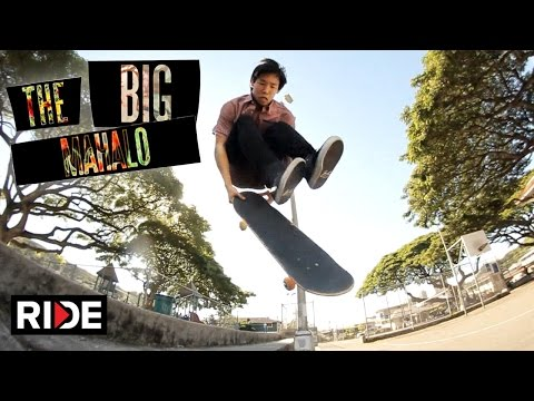 Jason Park - The Big Mahalo 2015 Video Pt 3/3