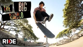 Jason Park - The Big Mahalo 2015 Video Pt 3/3