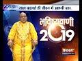 2019 Horoscope, Daily Astrology, Zodiac Sign for Tuesday, January 1, 2019