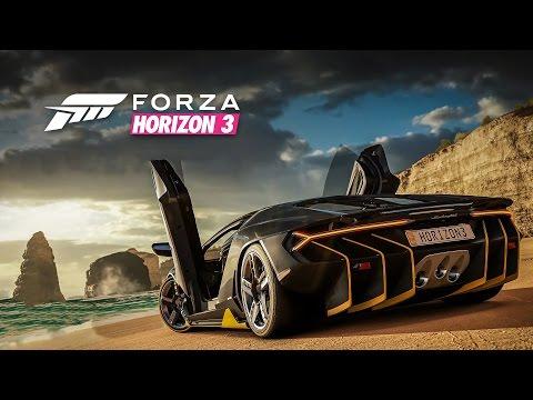 A Austrália, os carros, o festival... tá TUDO INCRÍVEL! 😍 | Forza Horizon 3 - Demo [PT-BR]