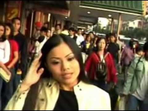 Session Road - Suntok Sa Buwan (Official Music Video)