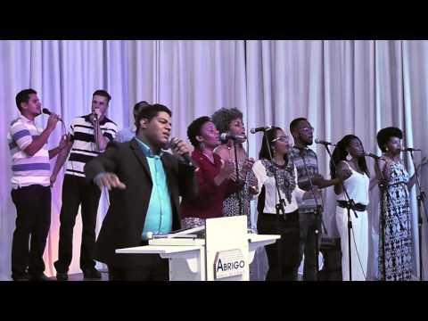 Igreja Cristã Abrigo - Abrigo Choir - Reunimo-nos Aqui