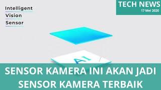 Setelah kita belajar jenis-jenis kamera pada smartphone, sekarang kita belajar Jenis sensor pada kam.