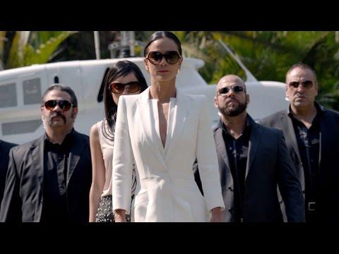 Королева юга - Сезон 2 | Трейлер 2017 - анг. (боевик, триллер, драма, криминал)