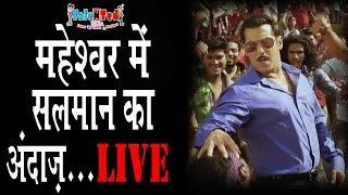 Dabangg 3 के लिए Salman Khan ने शूट किया ये सीन | Talented India News