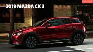 2019 Mazda CX 3 - Interior and Exterior - Phi Hoang Channel.
