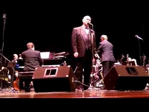 Cecil Cope with Wayne Coniglio, Rain Or Shine