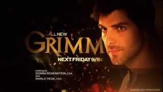 Гримм 5 сезон 3 эпизод (Промо HD)