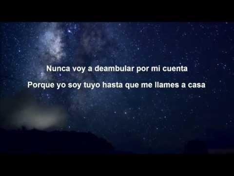 Owl City - You're not Alone  ft. Britt Nicole (Subtitulada en Español)