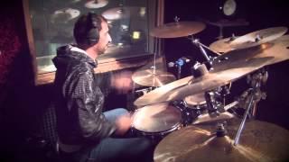 Vesko Rikov Solo Drums Ork Riko Bend 2013