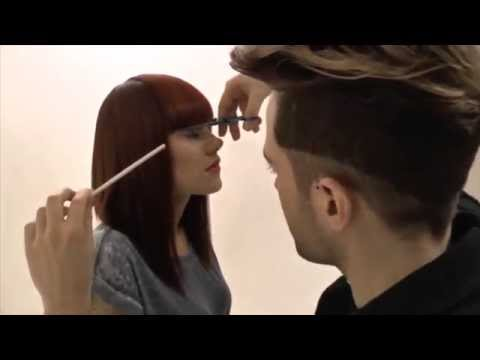 Film production companies Austen Films Herefordshire featuring Peter Prosser Hairdressing