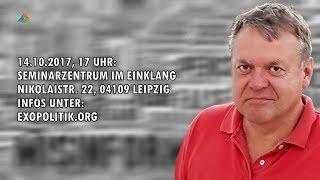 WICHTIGER TERMIN: Das Einmaleins der Desinformation - mit Dirk Pohlmann