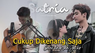 Download lagu The Junas Feat Yasmin – Cukup Dikenang Saja (Cover Andryan Jacko)