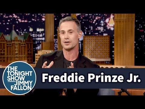 Freddie Prinze Jr.'s Biggest FML Moment
