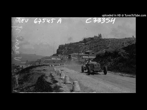 Jazz Band Ernesto Marchi - Tango Dell'oro - 1929