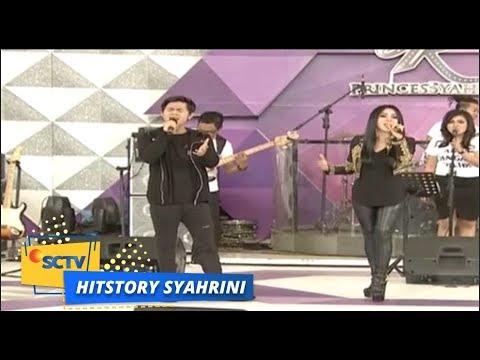 Cakra Khan & Syahrini - Cinta Sendirian   Hitstory Syahrini