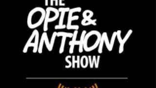 Opie & Anthony: Young Jimmy Norton