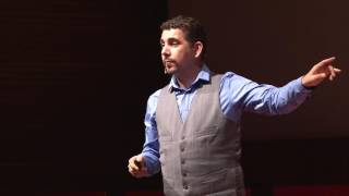 How to speak with impact | Peter Hopwood | TEDxUniversityofZagreb