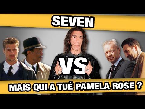 Seven VS Mais qui a tué Pamela Rose (Kad & O) #2 - WTM