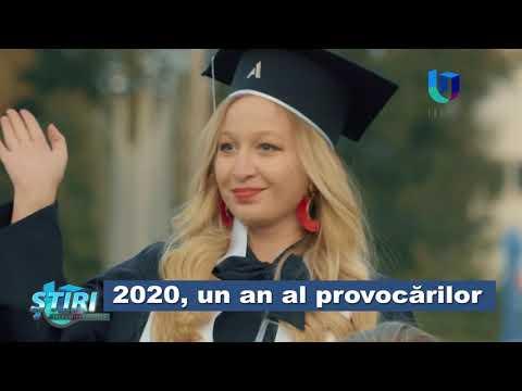 TeleU: 2020, un an al provocărilor